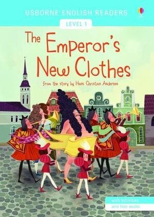 UER 1 THE EMPEROR'S NEW CLOTHES