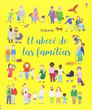 EL ABECÉ DE LAS FAMILIAS