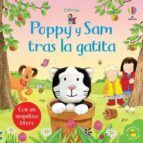 POPPY Y SAM TRAS LA GATITA