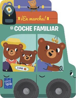 EL COCHE FAMILIAR