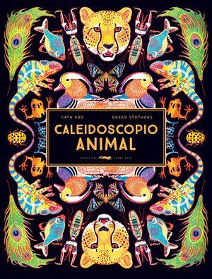 CALEIDOSCOPIO ANIMAL