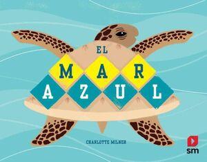 EL MAR AZUL