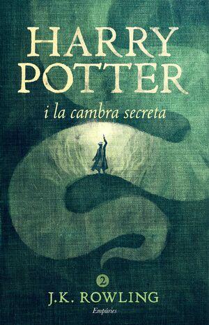 HARRY POTTER 2. I LA CAMBRA SECRETA