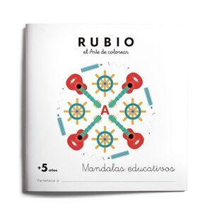 MANDALA EDUCATIVO +5 AÑOS