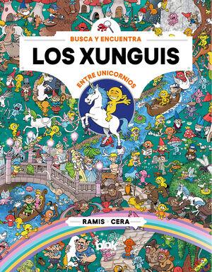 LOS XUNGUIS ENTRE UNICORNIOS