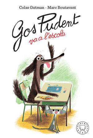 GOS PUDENT 2. VA A L'ESCOLA