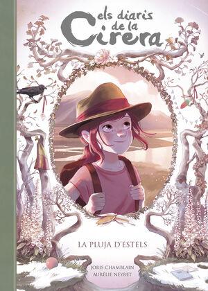 ELS DIARIS DE CIRERA 5. LA PLUJA D'ESTELS