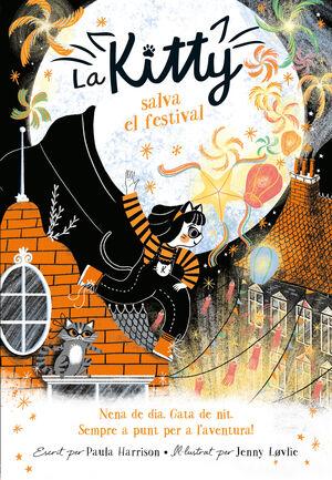 LA KITTY 5. SALVA EL FESTIVAL