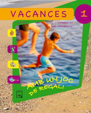 VACANCES 1