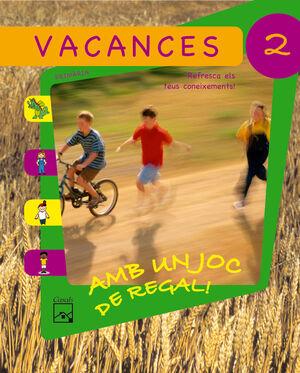 VACANCES 2