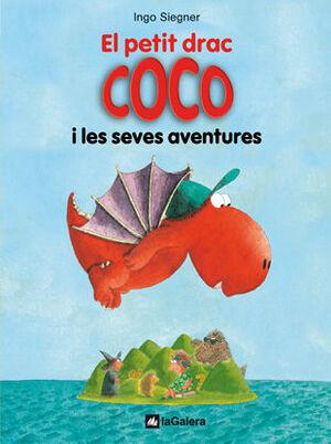 EL PETIT DRAC COCO 1. I LES SEVES AVENTURES