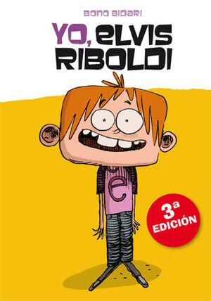 YO, ELVIS RIBOLDI 1