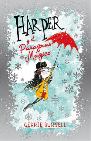 HARPER 1. Y EL PARAGUAS MÁGICO