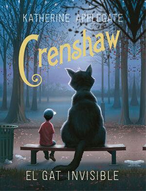 CRENSHAW. EL GAT INVISIBLE