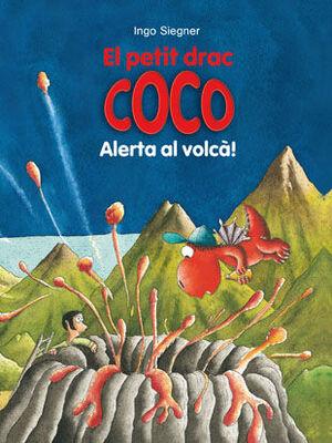 EL PETIT DRAC COCO 22. ALERTA AL VOLCÀ!