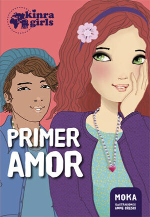 KINRA 7. PRIMER AMOR