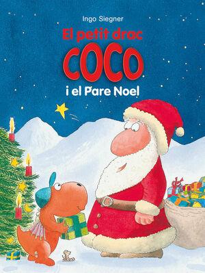EL PETIT DRAC COCO 23. I EL PARE NOEL