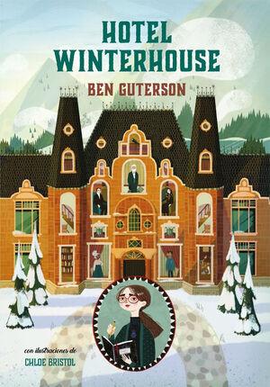 HOTEL WINTERHOUSE 1