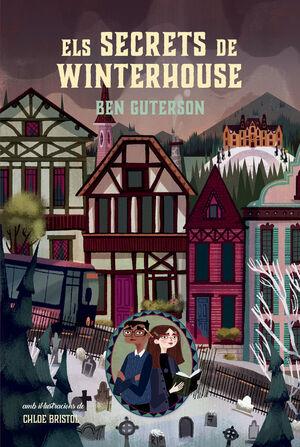ELS SECRETS DE WINTERHOUSE 2