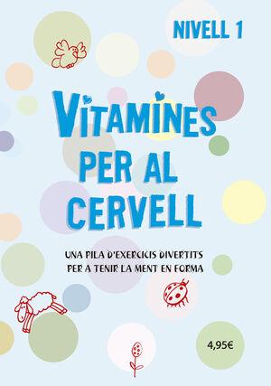 VITAMINES PER AL CERVELL 1