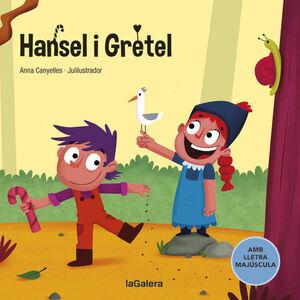 HANSEL I GRETEL