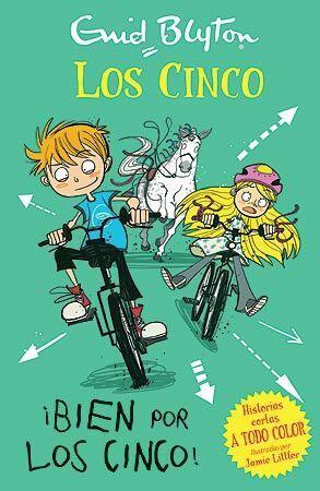 LOS CINCO 5. ¡BIEN POR LOS CINCO!