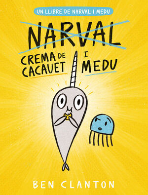 NARVAL I MEDU 4. CREMA DE CACAUET I MEDU