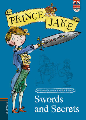 SWORDS AND SECRETS