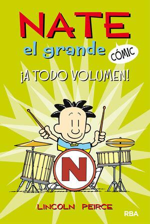 NATE EL GRANDE 2. ¡A TODO VOLUMEN!