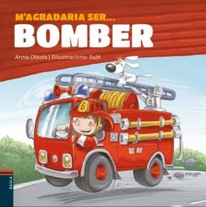 M'AGRADARIA SER ... BOMBER