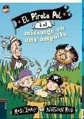 EL PIRATA POL 1. I EL MISSATGE EN UNA AMPOLLA
