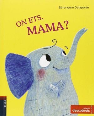 ON ETS, MAMA?