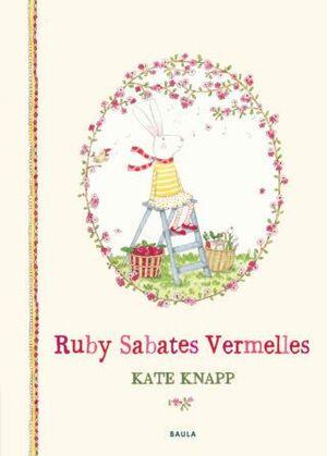 RUBY SABATES VERMELLES 1