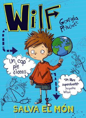 WILF 1. SALVA EL MÓN
