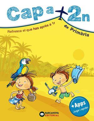 CAP A 2N DE PRIMÀRIA