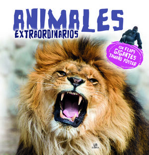 ANIMALES EXTRAORDINARIOS