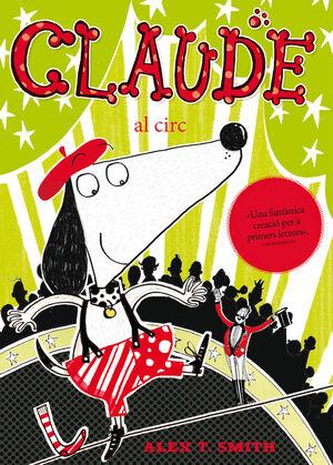 CLAUDE 3. AL CIRC