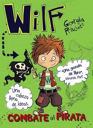 WILF 2. COMBATE AL PIRATA
