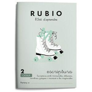 ESCRIPTURA RUBIO 2 (CATALÀ)