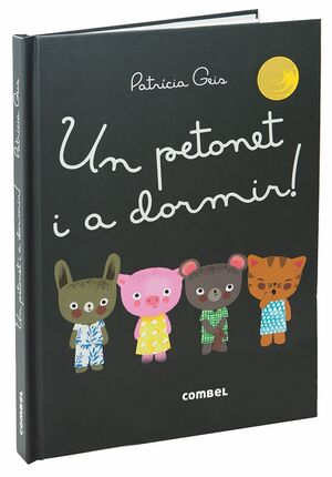 UN PETONET I A DORMIR!