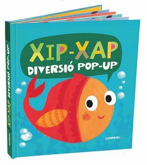 DIVERSIÓ POP-UP. XIP-XAP