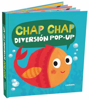 CHAP CHAP. DIVERSIÓN POP-UP