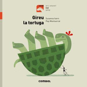 GIREU LA TORTUGA