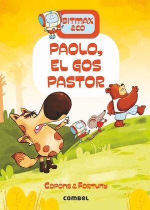 BITMAX & CO 4. PAOLO, EL GOS PASTOR