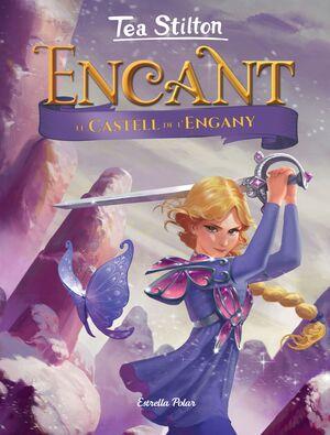 ENCANT 5. EL CASTELL DE L'ENGANY