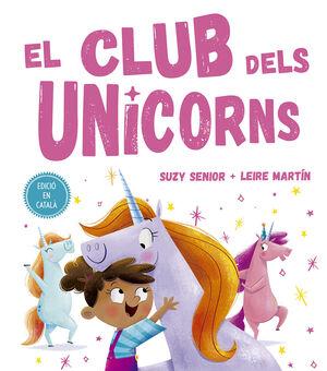 EL CLUB DELS UNICORNS