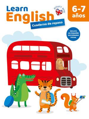 LEARN ENGLISH 6-7 AÑOS