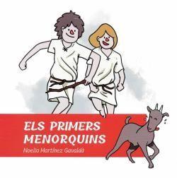 ELS PRIMERS MENORQUINS