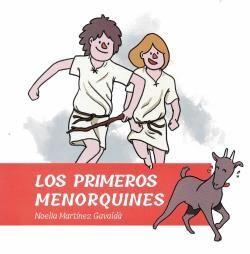 LOS PRIMEROS MENORQUINES