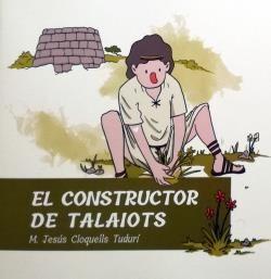 EL CONSTRUCTOR DE TALAIOTS